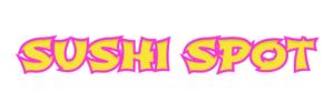 Sushi Spot Logo